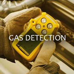 Gas Detection & Breathing Apparatus