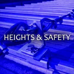 Height and Safety