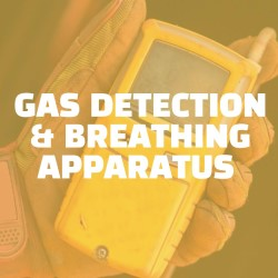 Gas Detection and Breathing Apparatus