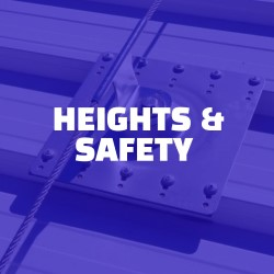 Heights and Safety